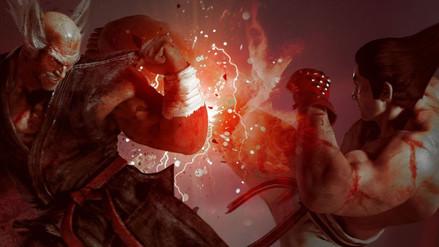 Conoce a los nuevos personajes de Tekken 7