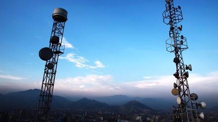 MTC firmó contratos con Claro, Movistar y Entel para banda 4G