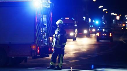 Ministro alemán admite dudas sobre el origen del atacante del tren