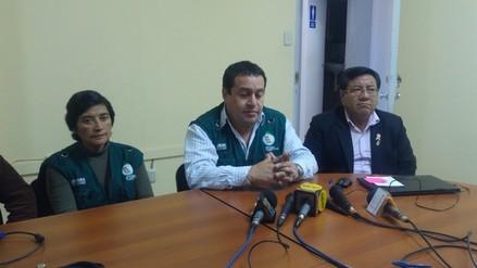 Sector salud confirma cinco casos de ántrax en Cajamarca