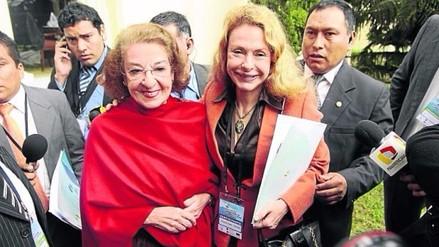 Intervienen casa de la suegra de Alejandro Toledo por caso Ecoteva