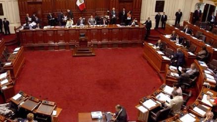 Tres congresistas de Piura renuncian a cobrar gastos de instalación