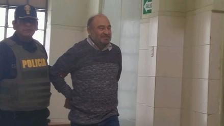Fiscal Supremo interrogará a Roberto Torres por presunta coima a JNE
