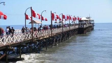 Fiestas Patrias: distritos de Trujillo alistan diversas actividades