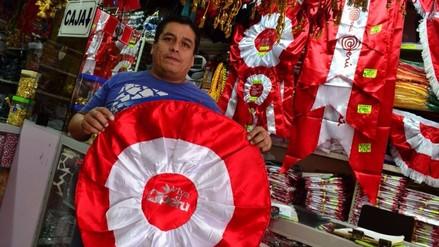 Fiestas Patrias: Siete de cada 10 mype esperan vender más que en 2015
