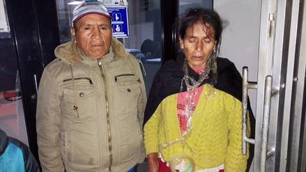 Huancayo: esposa de alcalde de Pariahuanca sufre atentado en su vivienda