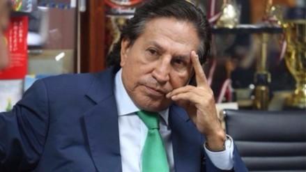 Autoridades judiciales incautan casa de Alejandro Toledo en La Molina
