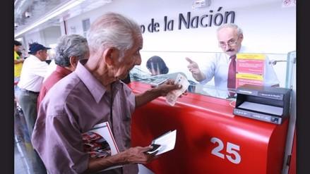 Pensión 65: Nueva certificación  ISO garantiza calidad de operaciones