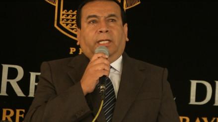 Gerente de Salud de Lambayeque respondió por pérdida de 80 mil vacunas
