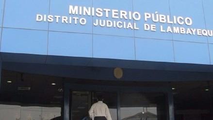 Virgilio Acuña y Clemente Flores citados por fiscalía para el 5 de agosto
