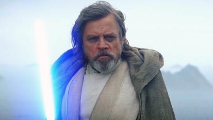 YouTube: fanático de Star Wars crea tráiler del Episodio VIII