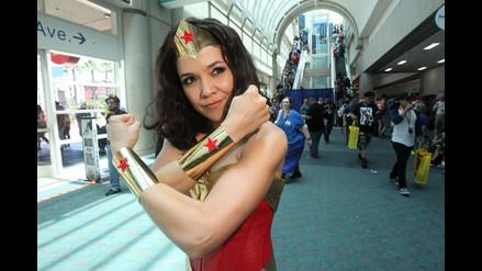 Comic Con: los mejores cosplays del primer día [FOTOS]