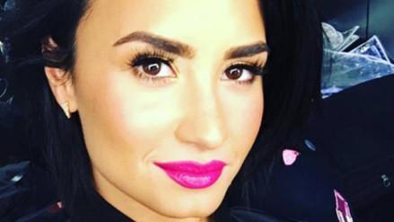 ¿Demi Lovato reemplazó a Wilmer Valderrama con un Beckham?