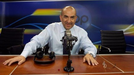 Dr. Elmer Huerta respondió preguntas en Consultorio Abierto [VIDEO]