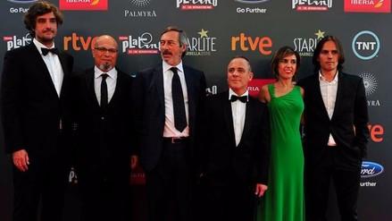 Premios Platino: todos los detalles de los invitados