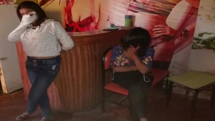 prostitutas en arequipa japonés