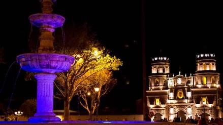 Cajamarca espera recibir unos 12 mil turistas por fiestas patrias