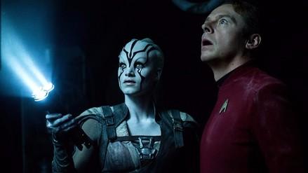 Star Trek Beyond: revelan nuevo adelanto del filme