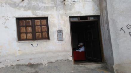 Desconocidos dispararon cuatro veces contra vivienda en Monsefú