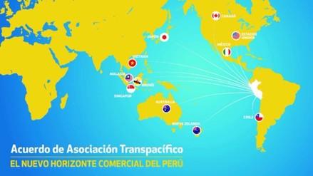 Video: Ollanta Humala aprobó el envío del TPP al Congreso de la República