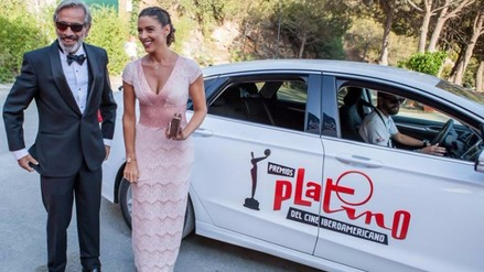 Premios Platino: todo el glamour de la fiesta del cine iberoamericano