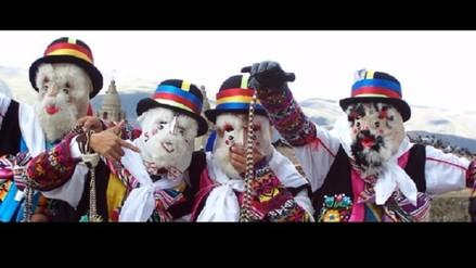 Jaujinos en Lima celebran Fiestas Patrias con festival de tunantada
