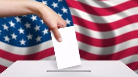Así de claro: ¿Cómo es el proceso de elecciones presidenciales en EE.UU.?