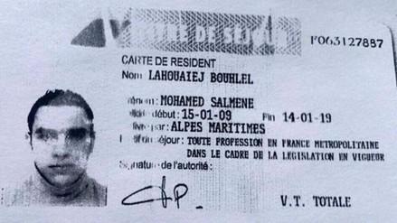 ¿Cuántos cómplices yihadistas tuvo el autor del atentado de Niza?