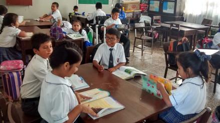Gerencia de Educación de Lambayeque posterga evaluación a 43 mil alumnos de primaria