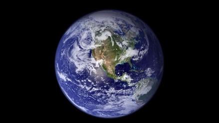 Impresionante video de la Tierra grabado a más de un millón de kilómetros