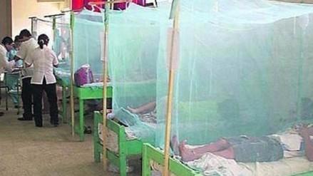 Confirman 1 022 casos de dengue en la región Lambayeque