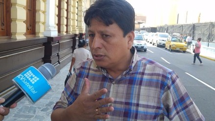 Solicitan kit de revocatoria para alcalde de Pomalca