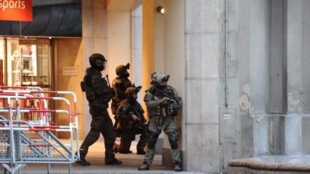 Alemania: germano-iraní de 18 años, autor del atentado en Munich que dejó 10 muertos