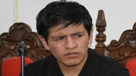 Sentencian a 35 años de cárcel a asesino de universitaria