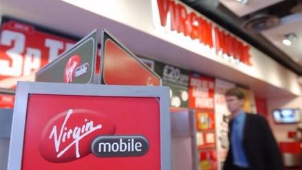 Virgin Mobile inició hoy sus operaciones en el Perú