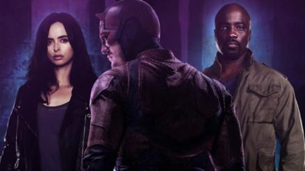 Comic Con: Netflix y Marvel revelan adelantos de nuevas series