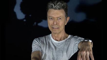 David Bowie: álbum inédito será editado próximamente