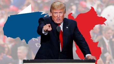 Donald Trump: ¿Sus propuestas afectarían al Perú?