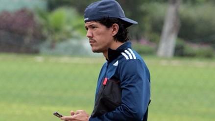 Alianza Lima: Óscar Vílchez y la impotencia por derrota en el clásico