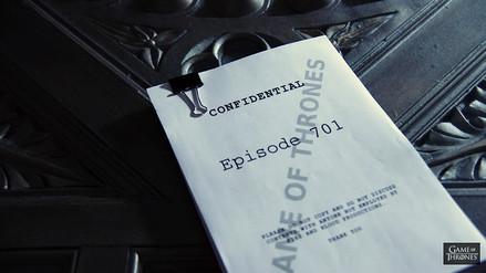 Game of Thrones: HBO presentó teaser de la temporada 7 [VIDEO]