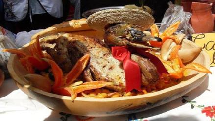 Más de mil patos serán sacrificados para festival gastronómico en Callanca