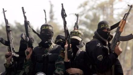 Conoce a los grupos yihadistas que aterrorizan al mundo