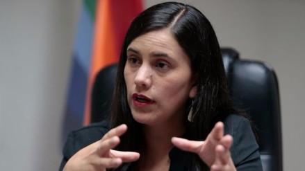 """""""Espero que Humala no le dé el indulto a Fujimori porque sería inmoral"""""""