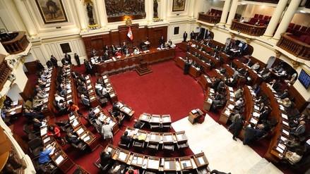 Frente Amplio, PPK y Acción Popular buscarían presidir el Congreso