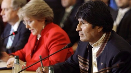 Bolivia invitará a Chile a dialogar para solucionar diferendos