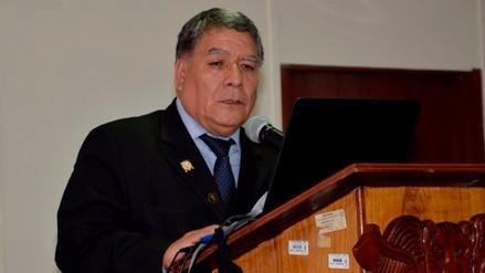 UNMSM: Orestes Cachay es el nuevo rector de la Decana de América