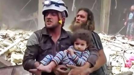 Siria: bombardeo de la Coalición Internacional dejó 48 civiles muertos