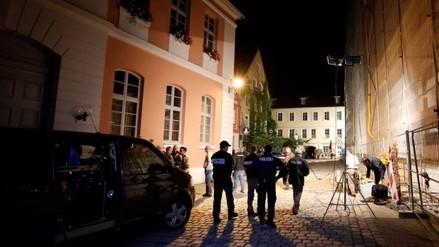 Alemania investiga si explosión en Ansbach fue un atentado islamista