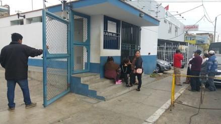 Trujillo: familiares exigen justicia para crimen de mujeres