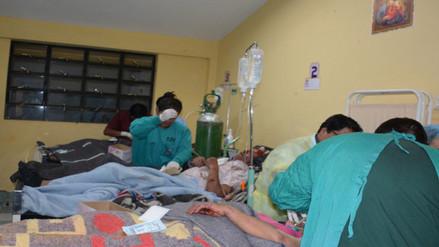 Cusco: Diez fallecidos y 14 heridos deja accidente en Chumbivilcas